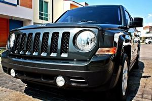 JEEP PATRIOT REMATO 1SOLA FACTURA ORIGINAL 1DUEÑO SPORT