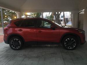 Mazda CX-5 piel, quemacocos, bocinas bose, GPS,