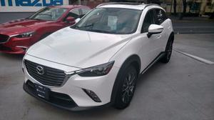 Mazda Cx-3 I Grand Touring Ta Mod  Lts 148 Hp
