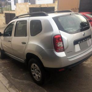 Renault Duster 5p Expression 6vel.