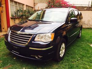 Town & Country Touring  DVD Electrica