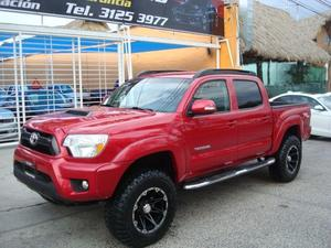 Toyota TACOMA,UN DUEÑO,Otro Modelo