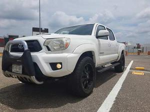 Toyota Tacoma Tacoma Sport Trd 4x