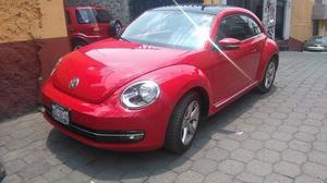 Volkswagen Beetle  Kilometraje 50