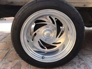 Chevrolet Cheyenne  Kilometraje