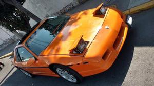 Pontiac Fiero 85 Americano Legalizado.