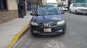 Renault Megane II  Unico dueño Factura de agencia
