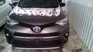 Toyota Rav4 Seminueba x4 Camara De Reversa