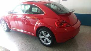 Volkswagen Beetle Sporline  tip. rojo