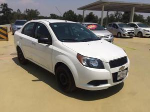 Chevrolet Aveo p LT 5vel man