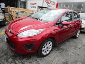 Ford Fiesta p SE 5vel HB