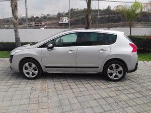 Peugeot  SUV PARA MUY EXIGENTES
