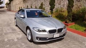 BMW  serie 528 luxury líne