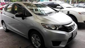 Honda Fit  Kilometraje