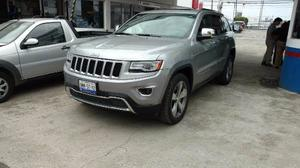 Jeep Grand Cherokee 5p Limited Premium 4x2 5.7l V8