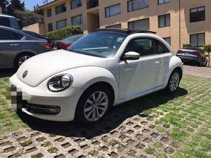 Volkswagen Beetle Beetle Blanco Sport Tip