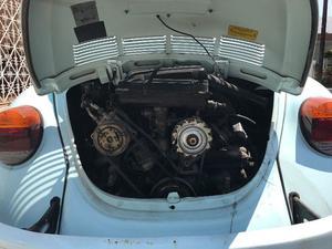 Volkswagen Sedan  Kilometraje