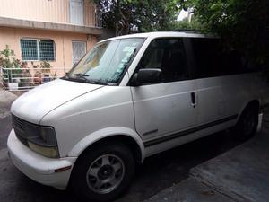 Chevrolet astro  barata