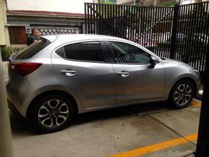 Mazda 2 Gran Touring T/a. Garantía Extendida 6a.
