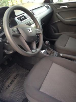 Seat Toledo  Kilometraje