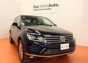 VW TOUAREG V6 DIESEL