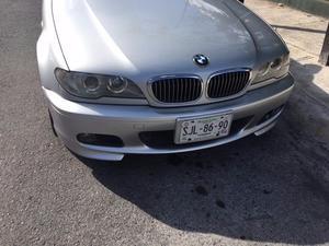 BMW 330Ci Formula  Kilometraje