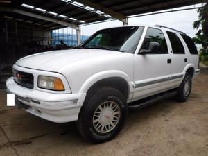 Chevrolet Blazer de lujo
