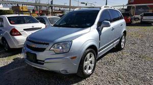Chevrolet Captiva Chevrolet Captiva Edición Especial Muy