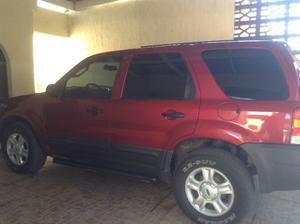 Ford Escape  Kilometraje 110