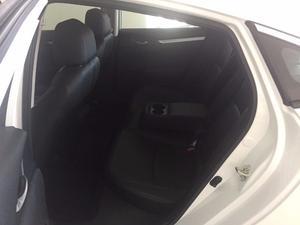 Honda Civic  Turbo PLUS Único Dueño  KMS