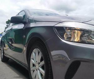 Mercedes Benz Clase A 200 En Guadalajara