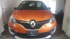 Renault Captur  Intens Ta $