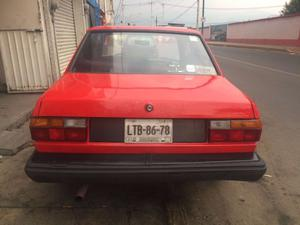 Volkswagen Atlantic 84 Kilometraje 186