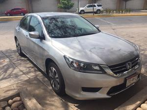 Accord EX