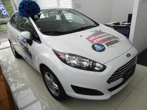Ford Fiesta p SE L4/1.6 Man