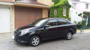CHEVROLET AVEO LS  IMPECABLE AUTOMATICO $