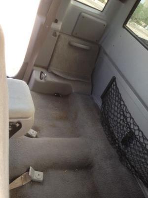 Ford Ranger  cabina y media