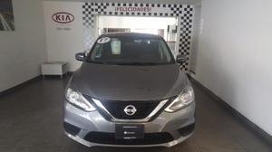 Nissan Sentra  Version Sense Tm $