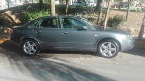 Audi A con quemacocos