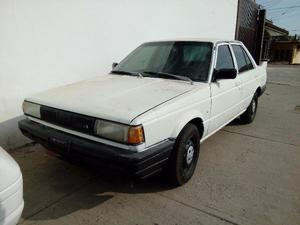 Barato Nissan Tsuru mod 89