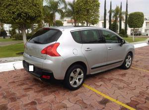 Peugeot  SUV PARA EXIGENTES