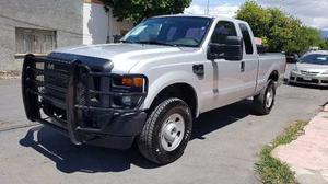 Ford F-250 Cabina Y Media 4x4 Super Duty