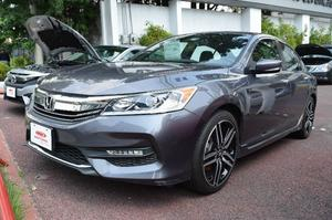Honda Accord  Kilometraje