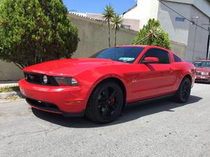 Mustang GT vip impecable