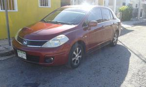 Nissan Tiida Emotion