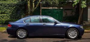 Bmw 745i Blindado  S7