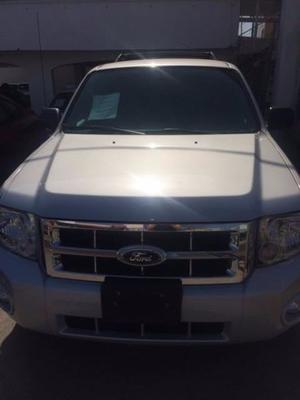 Ford Escape  Kilometraje