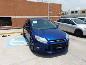 Ford Focus  Hb Se Automatico Sport Deportivo