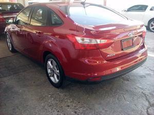 Ford Focus  Kilometraje 104