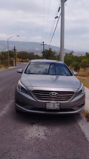 Hyundai Sonata premium  todos los mantenimientos